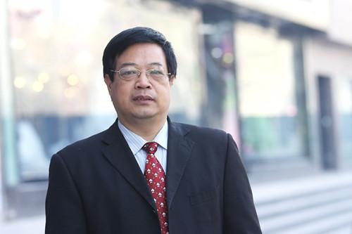 宋向清:河南省商业经济学会常务副会长兼秘书长