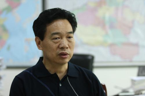 张占仓:河南省科学院副院长